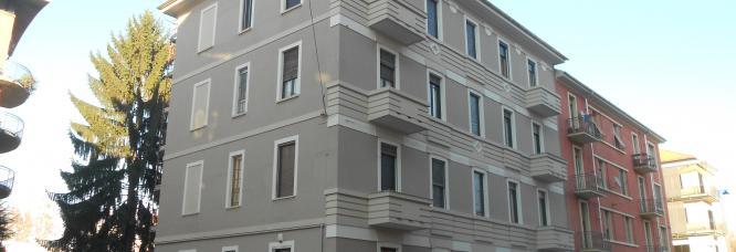 Manutenzione straordinaria Condominio I Pini, AL