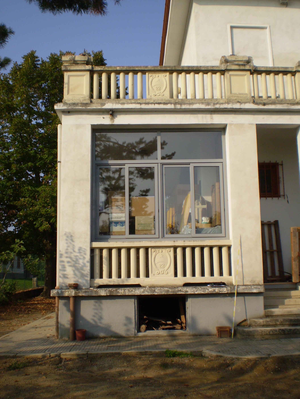 Ristrutturazione casa in stile liberty la migliore for Caratteristiche di interior design della casa colonica