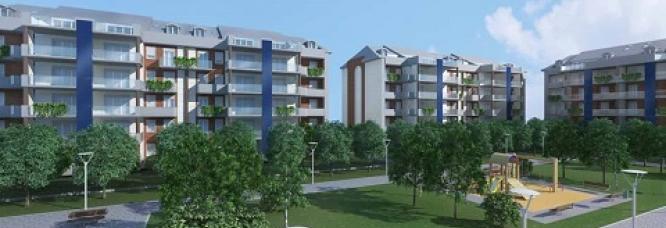 Residenza Preziosa, Valenza, AL. In fase di certificazione Casaclima A