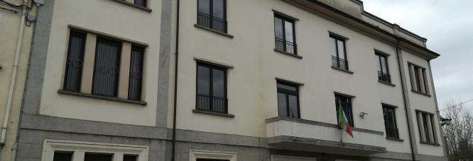 """Scuola primaria """"Tenente V. Acuto"""", Mirabello Monferrato, AL."""