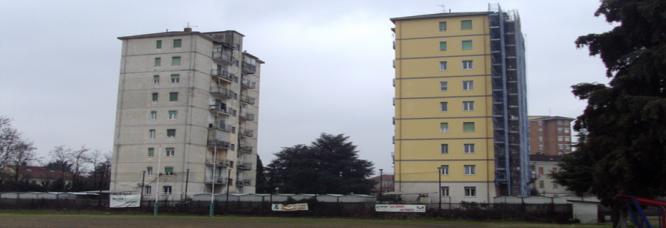Condominio Carlo Alberto, AL