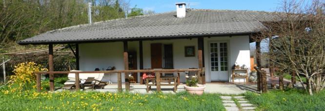 Casa privata, Carezzano, AL