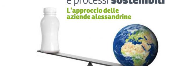 """""""Sviluppo di prodotti e processi sostenibili"""", Convegno Confindustria Alessandria 2010"""