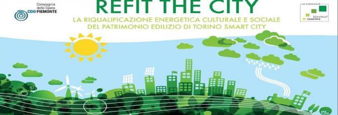 Refit the City, Torino 2012
